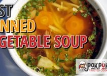 5 Best Canned Vegetable Soup (Reviews Updated 2021)