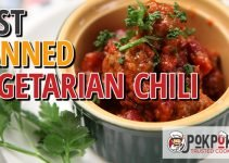 5 Best Canned Vegetarian Chili (Reviews Updated 2021)