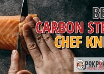 5 Best Carbon Steel Knives (Reviews Updated 2021)
