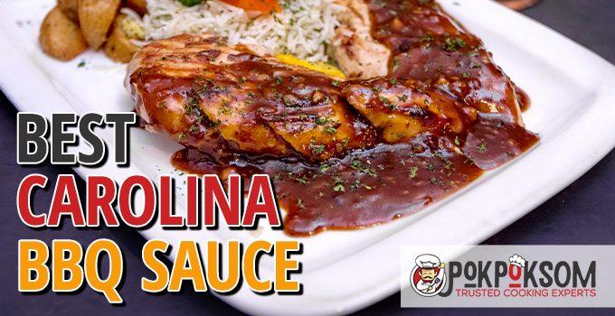 Best Carolina Bbq Sauce