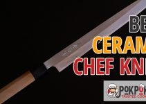 5 Best Ceramic Chef Knives (Reviews Updated 2021)