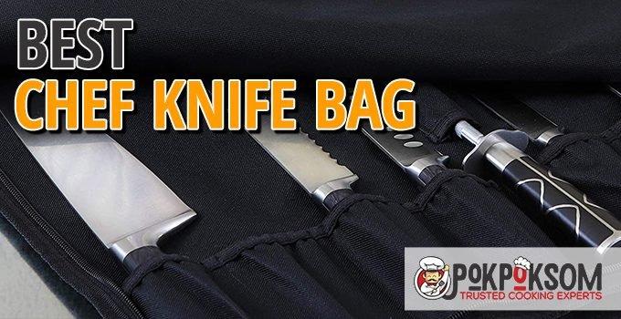 Best Chef Knife Bag