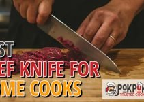 5 Best Chef Knives for Home Cooks (Reviews Updated 2021)