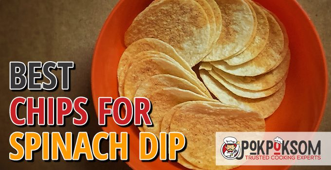 Best Chips For Spinach Dip