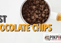 5 Best Chocolate Chips (Reviews Updated 2021)
