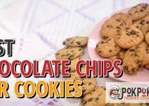 5 Best Chocolate Chips for Cookies (Reviews Updated 2021)