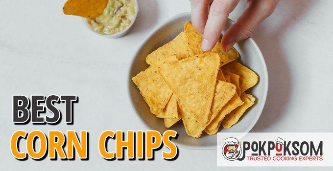 Best Corn Chips
