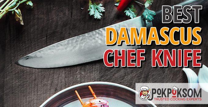 Best Damascus Chef Knife