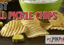 5 Best Dill Pickle Chips (Reviews Updated 2021)