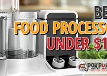5 Best Food Processors Under $100 (Reviews Updated 2021)