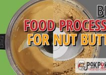 5 Best Food Processors for Nut Butter (Reviews Updated 2021)