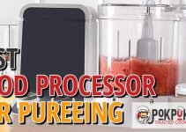 5 Best Food Processors for Pureeing (Reviews Updated 2021)