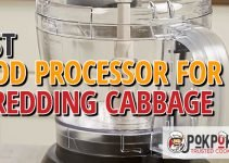 5 Best Food Processors for Shredding Cabbage (Reviews Updated 2021)