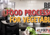 5 Best Food Processors for Vegetables (Reviews Updated 2021)