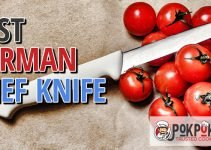 5 Best German Chef Knives (Reviews Updated 2021)