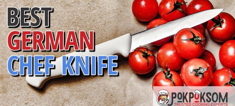 Best German Chef Knife