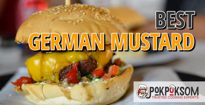 Best German Mustard