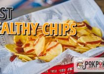 5 Best Healthy Chips (Reviews Updated 2021)