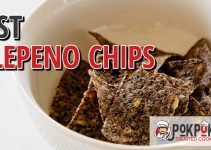 5 Best Jalapeno Chips (Reviews Updated 2021)