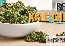 5 Best Kale Chips (Reviews Updated 2021)