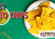 5 Best Keto Chips (Reviews Updated 2021)