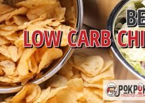 5 Best Low Carb Chips (Reviews Updated 2021)