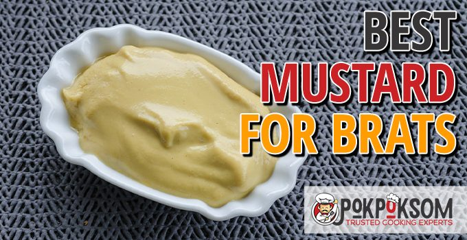 Best Mustard For Brats