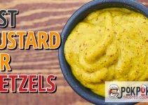 5 Best Mustards for Pretzels (Reviews Updated 2021)