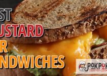 5 Best Mustards for Sandwiches (Reviews Updated 2021)