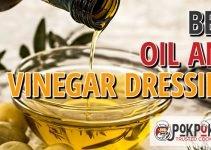 5 Best Oil and Vinegar Dressings (Reviews Updated 2021)