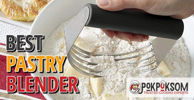 Best Pastry Blender
