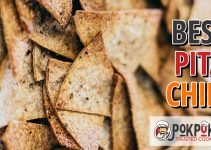 5 Best Pita Chips (Reviews Updated 2021)