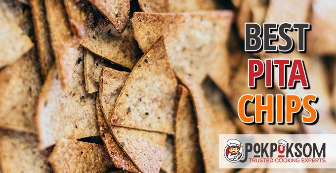 Best Pita Chips