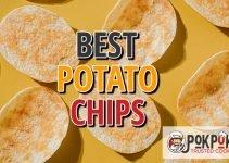 5 Best Potato Chips (Reviews Updated 2021)