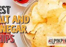 5 Best Salt and Vinegar Chips (Reviews Updated 2021)