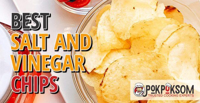 Best Salt And Vinegar Chips