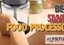 5 Best Small Food Processors (Reviews Updated 2021)