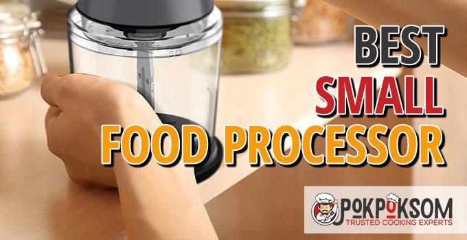 Best Small Food Processor