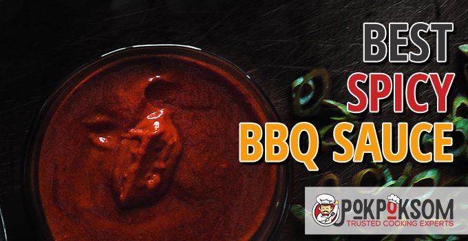 Best Spicy Bbq Sauce