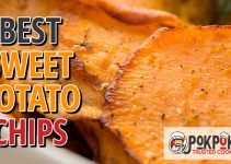 5 Best Sweet Potato Chips (Reviews Updated 2021)