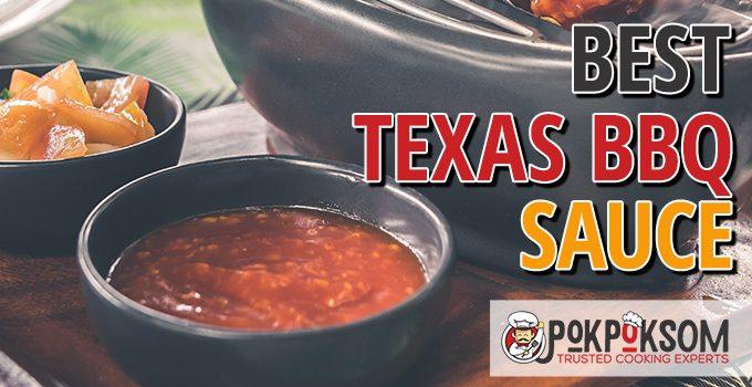 Best Texas Bbq Sauce