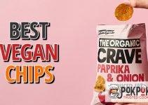 5 Best Vegan Chips (Reviews Updated 2021)