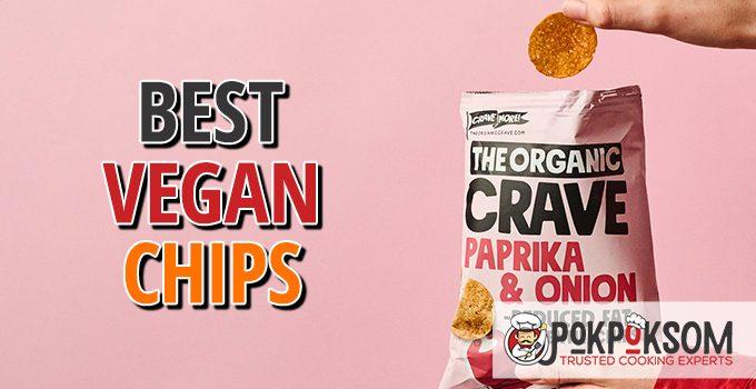 Best Vegan Chips