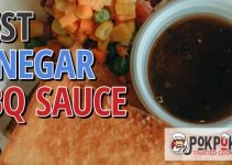 5 Best Vinegar BBQ Sauces (Reviews Updated 2021)