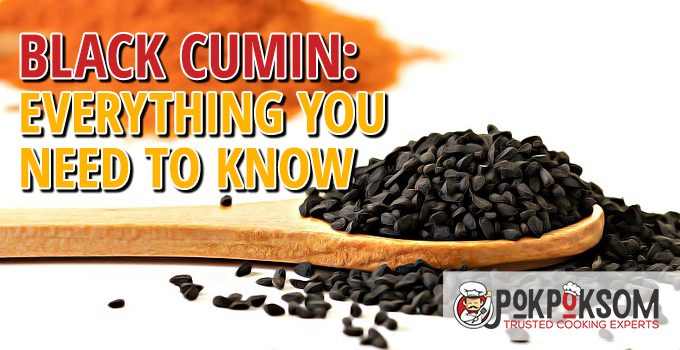 Black Cumin Everything You Need To Know