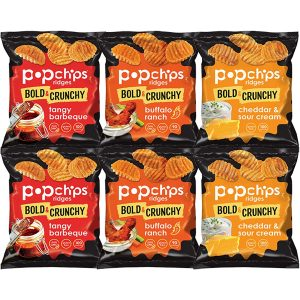 Blunon Healthy Snack Variety Pack