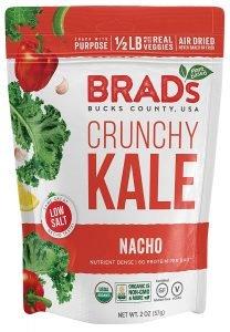 Brad's Plant Based Kale Chips