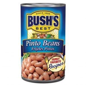 Bush's Best Baked Pinto Beans