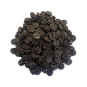 Callebaut 60.3% Dark Bitter Chocolate Chips