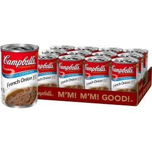 Campbell's Canned French Onion Soup